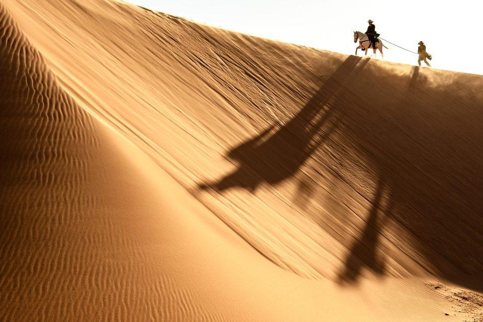The Lone Ranger, fotograma 63 de 72