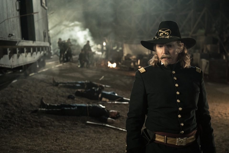 The Lone Ranger, fotograma 60 de 72