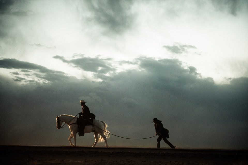 The Lone Ranger, fotograma 57 de 72