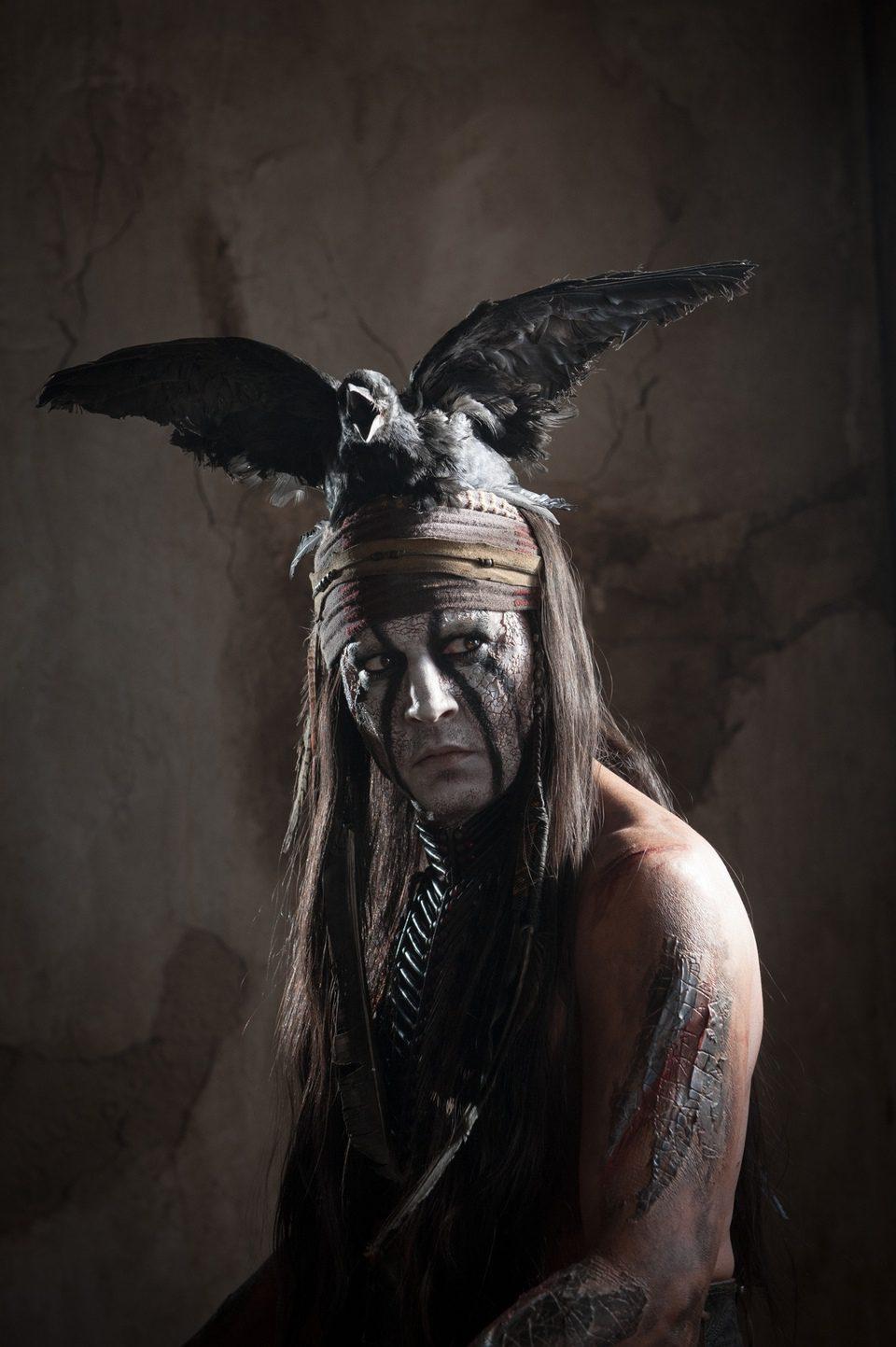 The Lone Ranger, fotograma 42 de 72