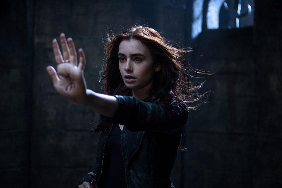 The Mortal Instruments: City of Bones, fotograma 2 de 25
