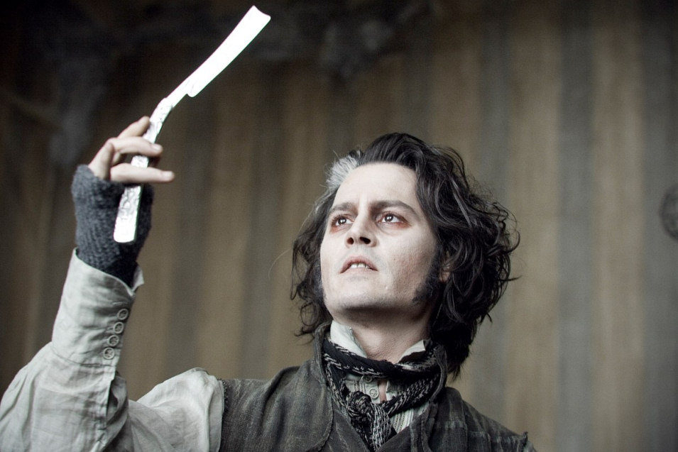 Sweeney Todd: The Demon Barber of Fleet Street, fotograma 4 de 35