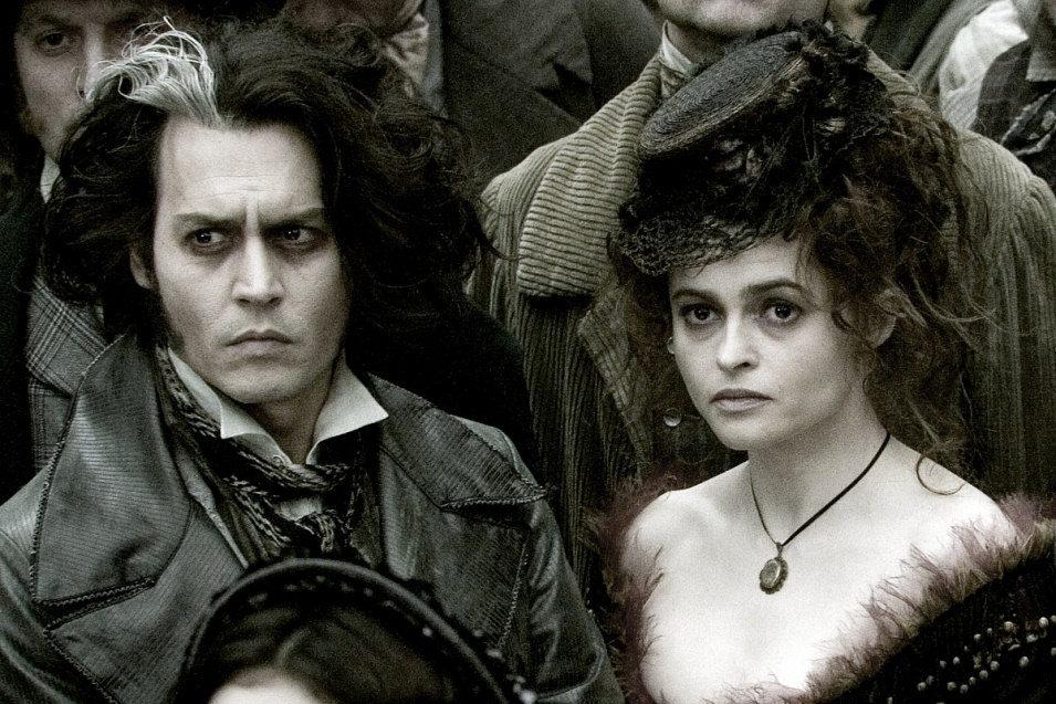 Sweeney Todd: The Demon Barber of Fleet Street, fotograma 6 de 35
