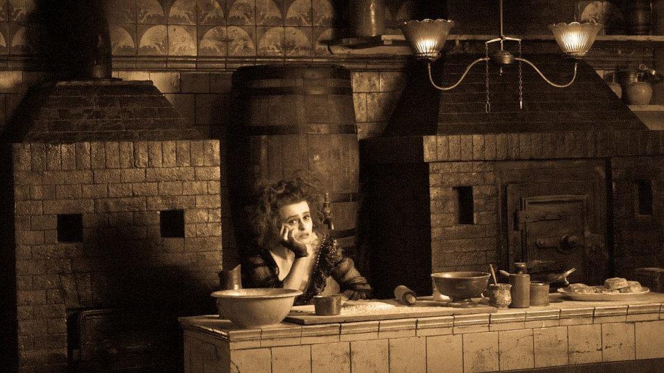 Sweeney Todd: The Demon Barber of Fleet Street, fotograma 23 de 35