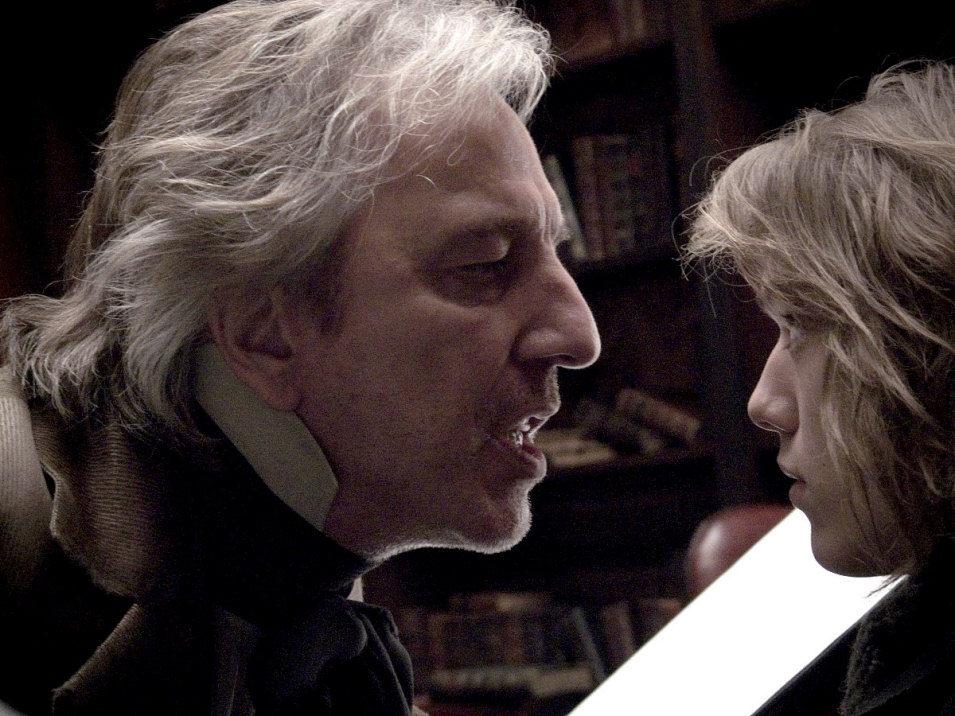 Sweeney Todd: The Demon Barber of Fleet Street, fotograma 26 de 35