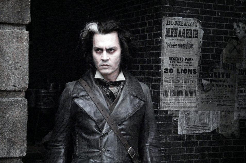 Sweeney Todd: The Demon Barber of Fleet Street, fotograma 34 de 35