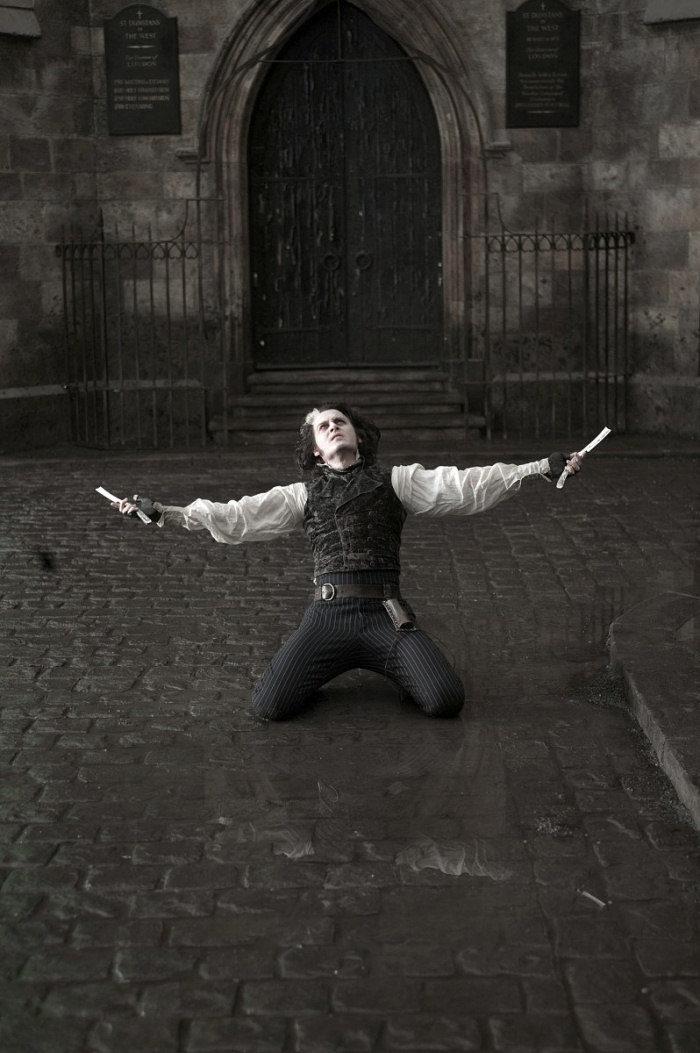 Sweeney Todd: The Demon Barber of Fleet Street, fotograma 35 de 35