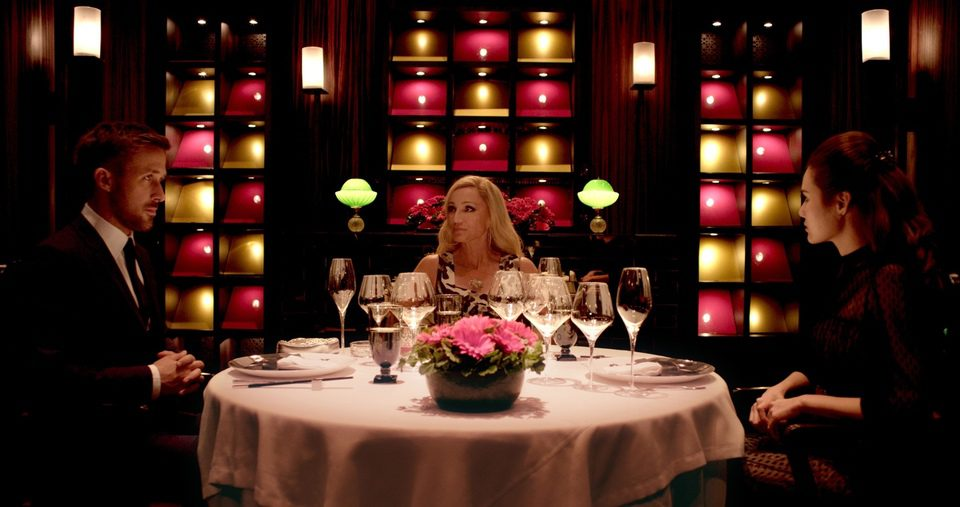 Only God Forgives, fotograma 29 de 31