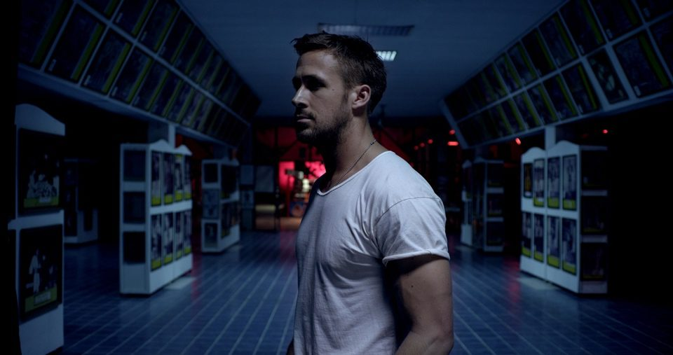 Only God Forgives, fotograma 26 de 31
