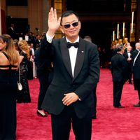 Kar Wai Wong at the 2014 Oscars