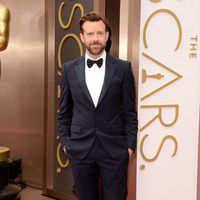 Jason Sudeikis at the 2014 Oscars