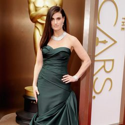 Idina Menzel at the 2014 Oscars