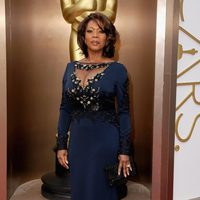 Alfre Woodard at the 2014 Oscars
