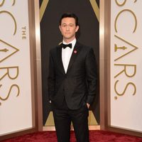 Joseph Gordon-Levitt at the 2014 Oscars