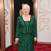 June Squibb at the 2014 Oscars