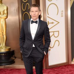 Ethan Hawke at the 2014 Oscars