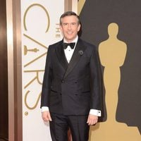 Steve Coogan at the 2014 Oscars
