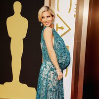 Elsa Pataky at the 2014 Oscars