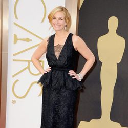 Julia Roberts at the 2014 Oscars