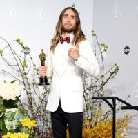 Jared Leto, Best Actor in a Supporting Role at the 2014 Oscars