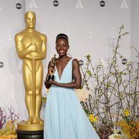 Lupita Nyong'o, Best Perfomance by an Actress in a Supporting Role at the 2014 Oscars