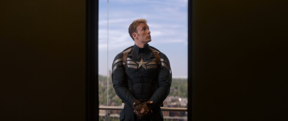 Captain America: The Winter Soldier, fotograma 27 de 29
