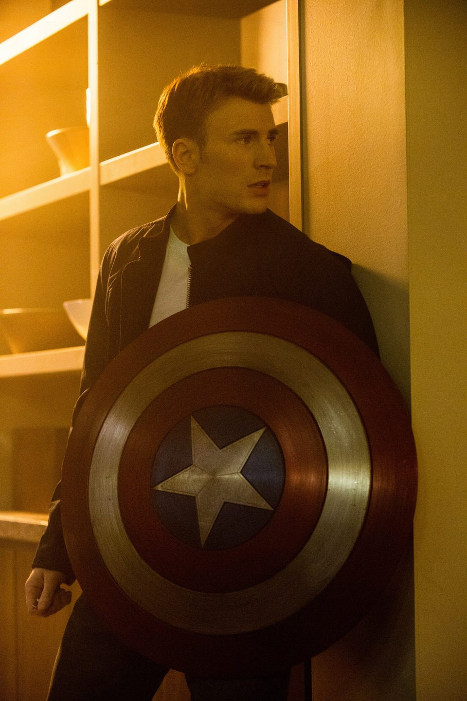 Captain America: The Winter Soldier, fotograma 24 de 29