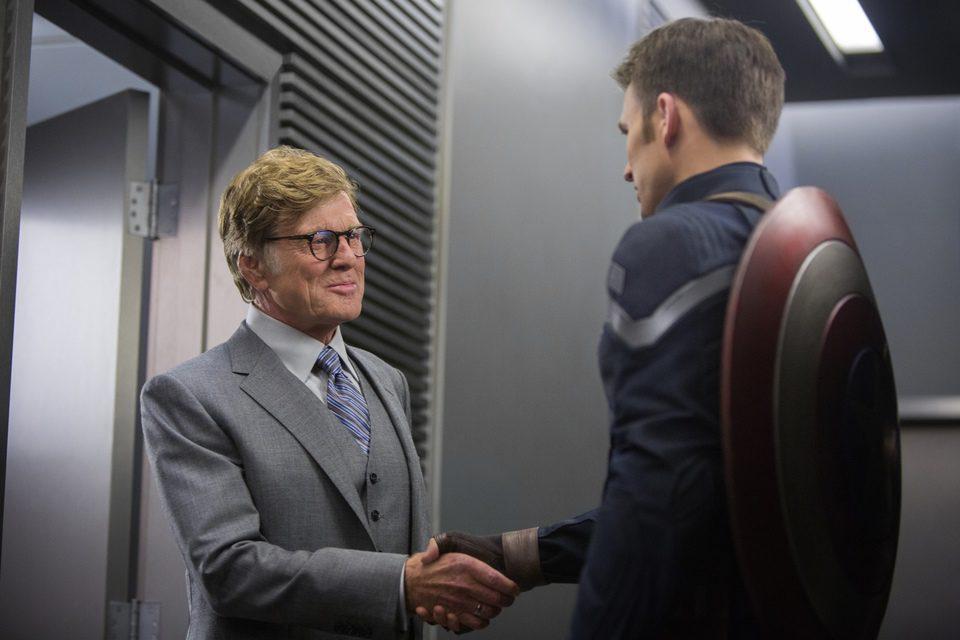 Captain America: The Winter Soldier, fotograma 23 de 29