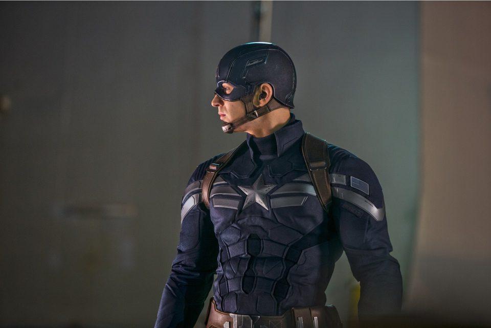 Captain America: The Winter Soldier, fotograma 22 de 29