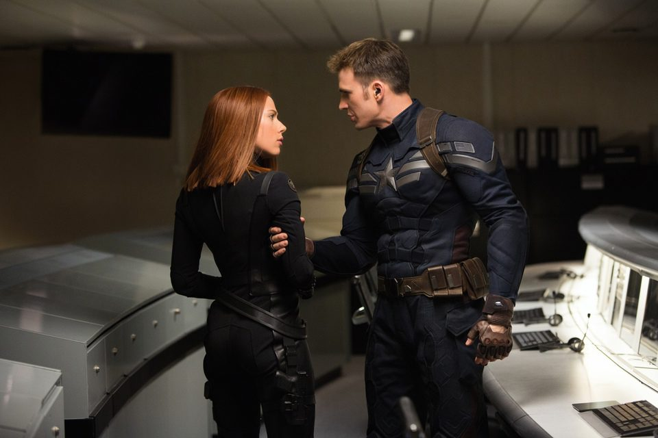 Captain America: The Winter Soldier, fotograma 21 de 29