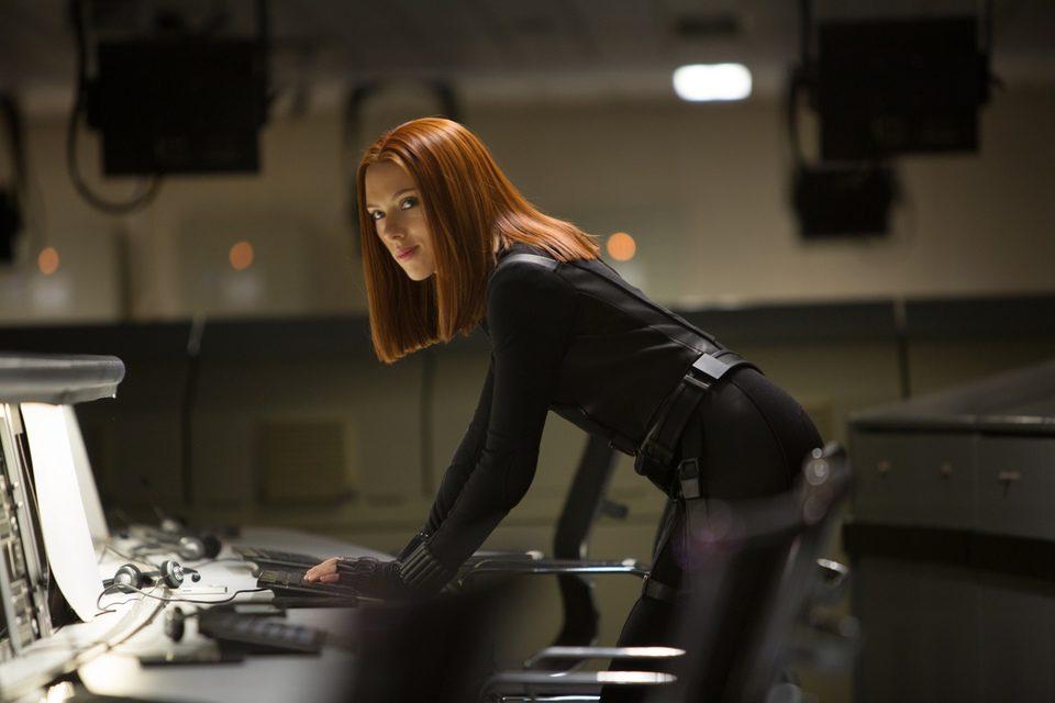 Captain America: The Winter Soldier, fotograma 20 de 29