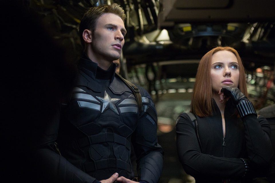 Captain America: The Winter Soldier, fotograma 19 de 29