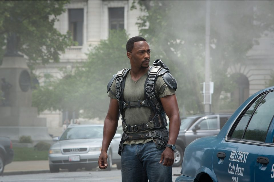Captain America: The Winter Soldier, fotograma 11 de 29