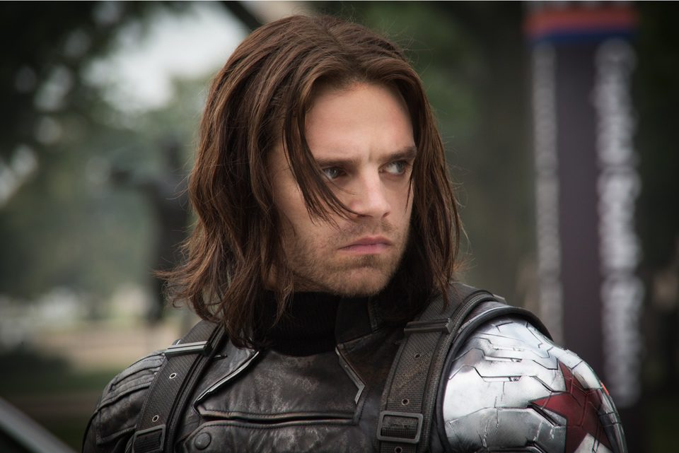 Captain America: The Winter Soldier, fotograma 10 de 29