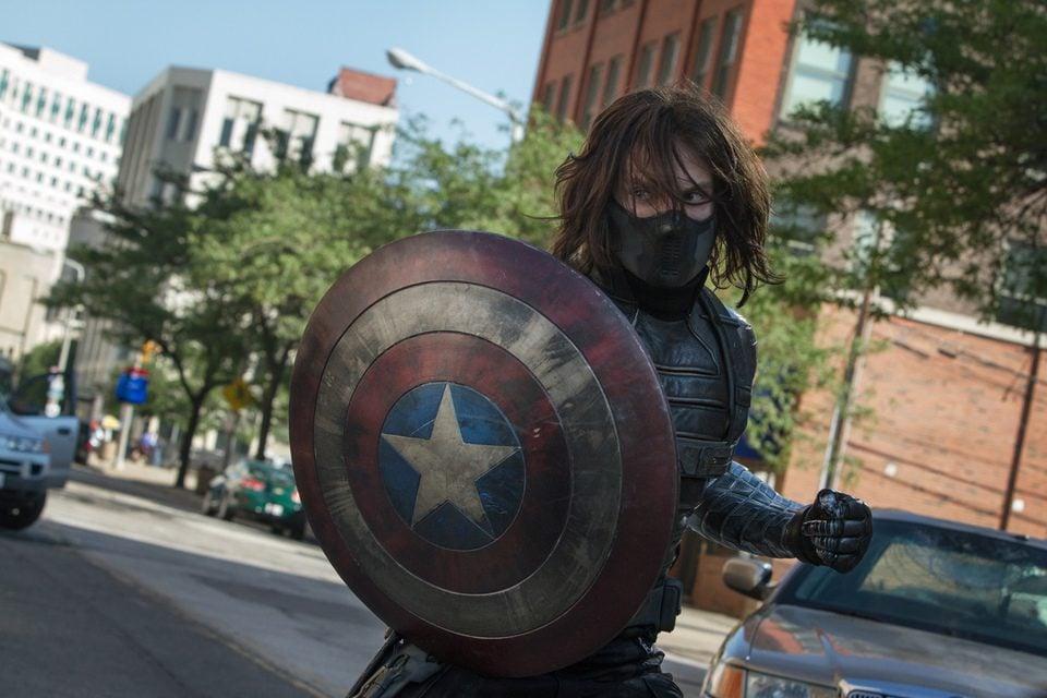 Captain America: The Winter Soldier, fotograma 9 de 29