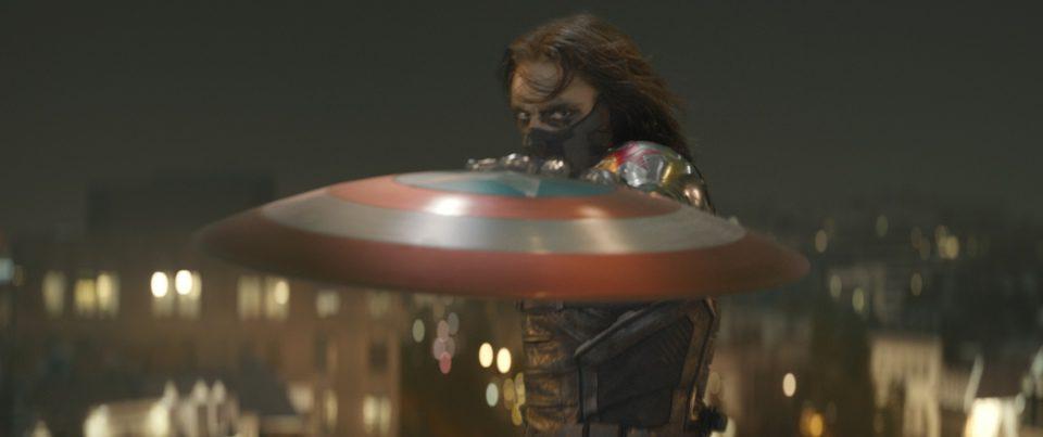 Captain America: The Winter Soldier, fotograma 3 de 29