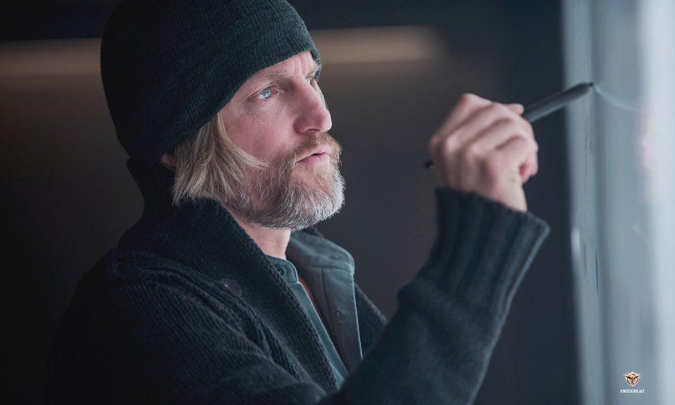 The Hunger Games: Mockingjay - Part 1, fotograma 2 de 49