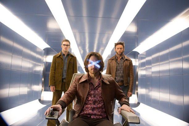 X-Men: Days of Future Past, fotograma 18 de 23