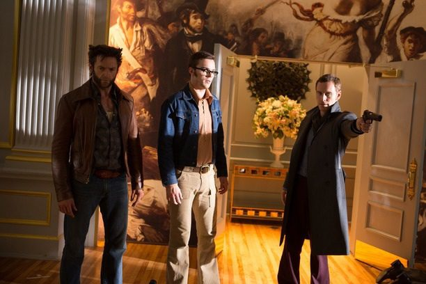 X-Men: Days of Future Past, fotograma 15 de 23