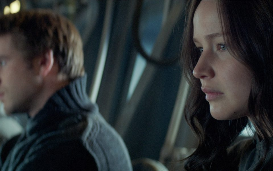 The Hunger Games: Mockingjay - Part 1, fotograma 6 de 49