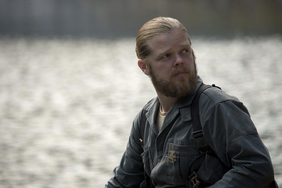 The Hunger Games: Mockingjay - Part 1, fotograma 24 de 49