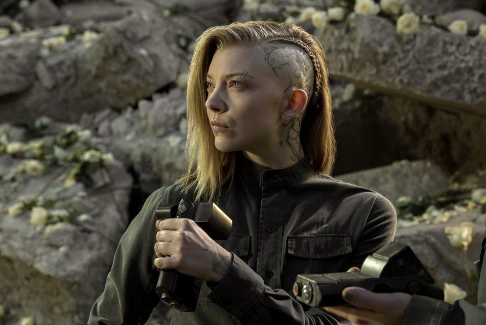 The Hunger Games: Mockingjay - Part 1, fotograma 20 de 49