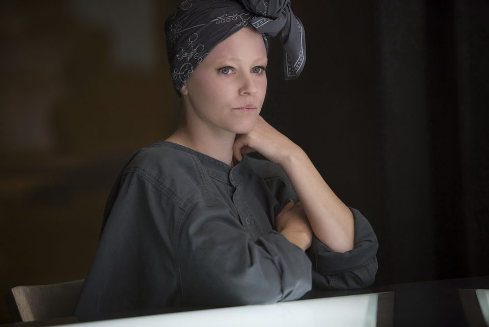 The Hunger Games: Mockingjay - Part 1, fotograma 13 de 49