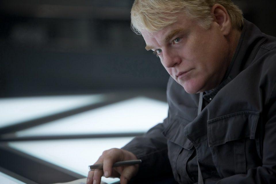 The Hunger Games: Mockingjay - Part 1, fotograma 12 de 49