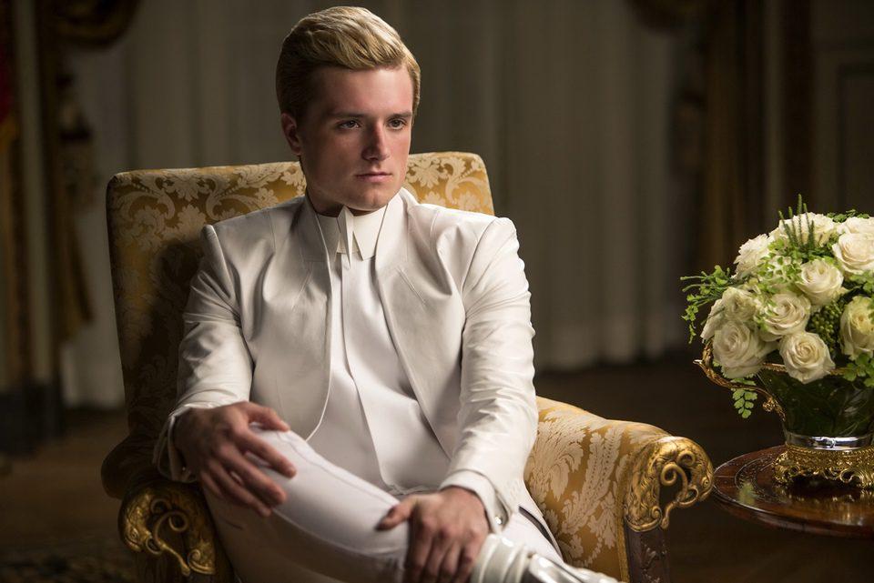 The Hunger Games: Mockingjay - Part 1, fotograma 26 de 49