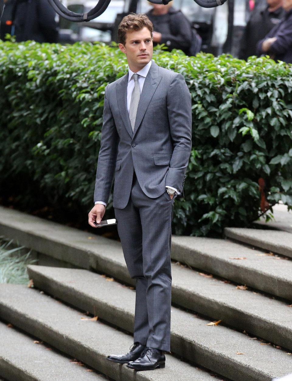 Fifty Shades of Grey, fotograma 2 de 22