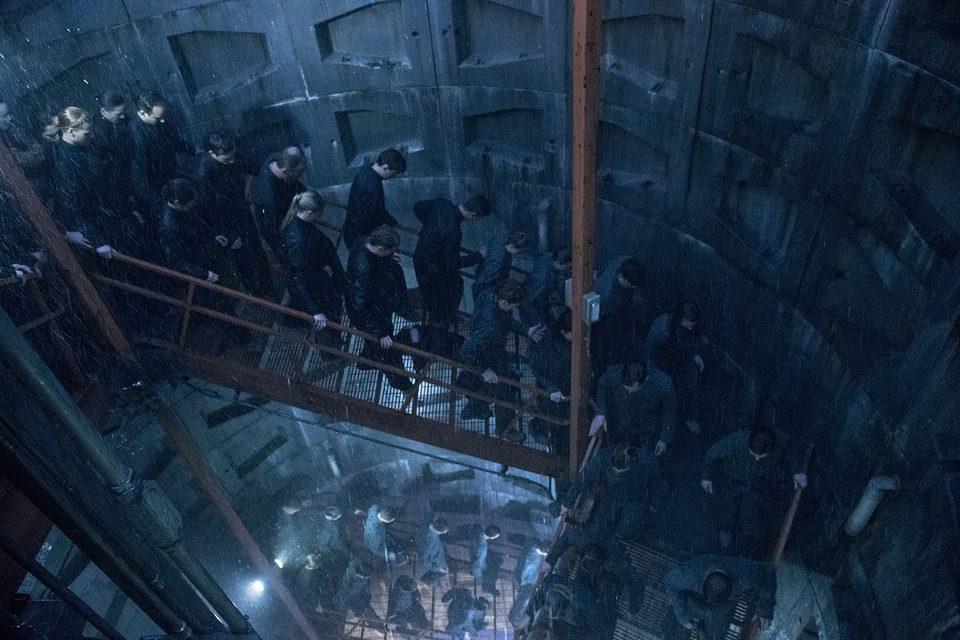 The Hunger Games: Mockingjay - Part 1, fotograma 31 de 49