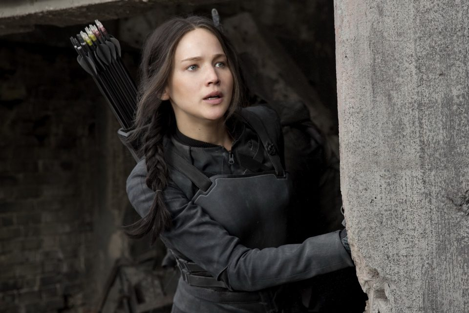 The Hunger Games: Mockingjay - Part 1, fotograma 47 de 49