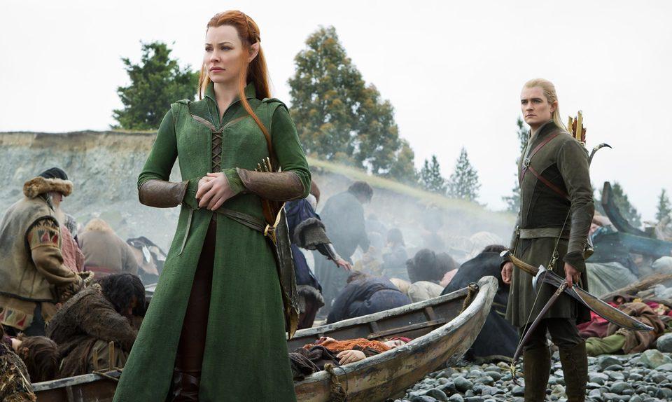 The Hobbit: The Battle of the Five Armies, fotograma 30 de 30