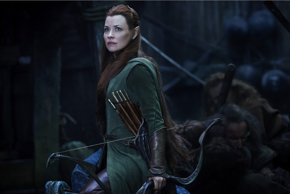 The Hobbit: The Battle of the Five Armies, fotograma 29 de 30